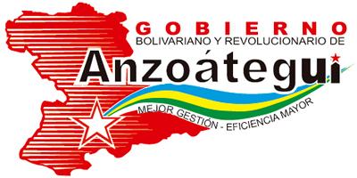 Gobernación del Estado Anzoátegui