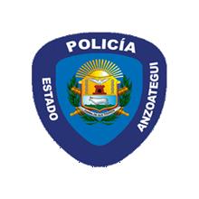 Policía del Estado Anzoátegui